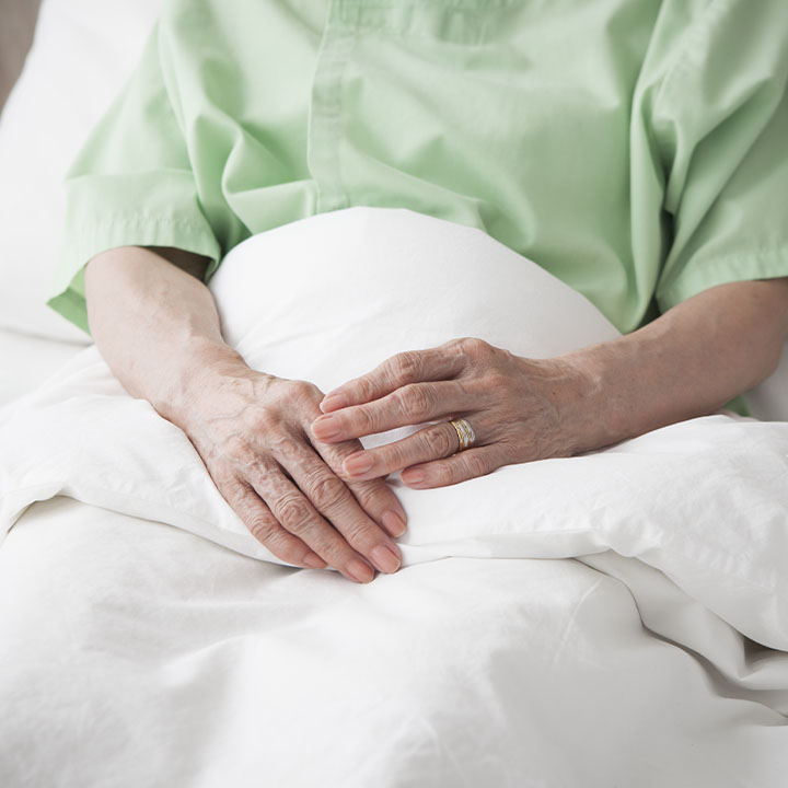 入院患者数