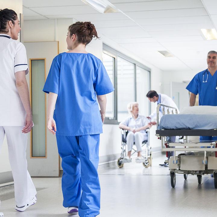 病院の機能