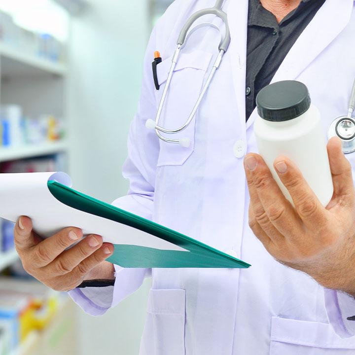 病院薬剤師のメリット
