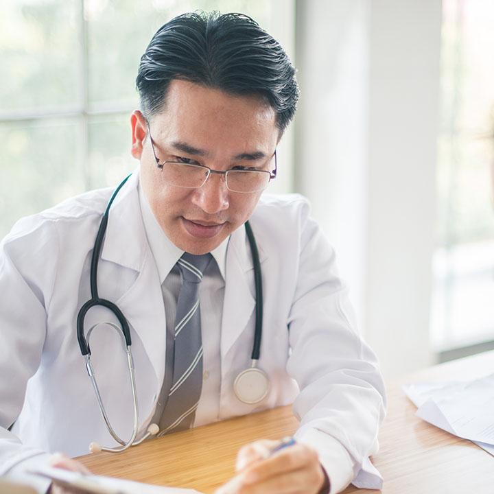 医師は「何を明確にするか」を重視しよう